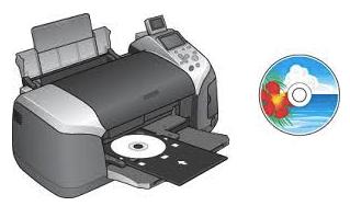 EPSON Print CD Driver Download - Windows, Mac