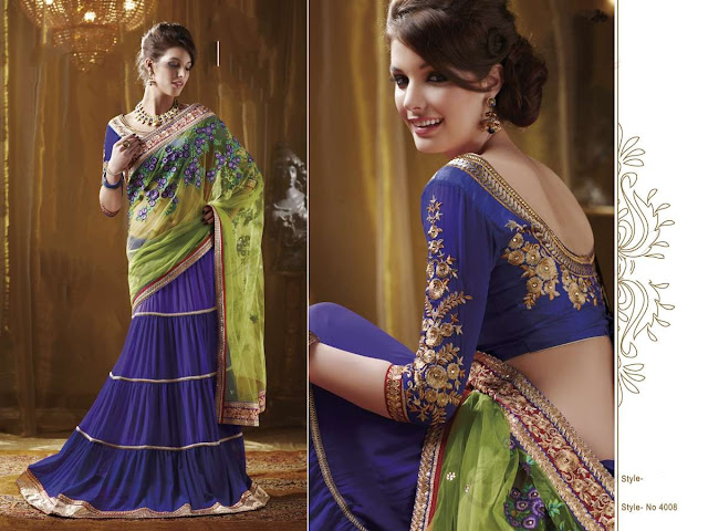 latest-lehenga-saree-indian-blouse-designs-2016-17-for-women-5