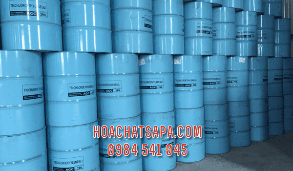 Solvent Trichloroethylene TCE Asahi AGC