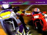 Download Game Balapan PC Road Rash 2002 Lates Version