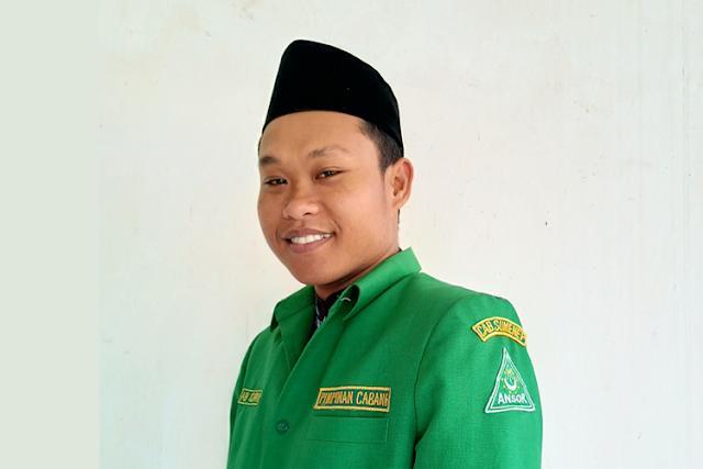 Ini Pesan Kemenangan Ketua Rumah Baca Indonesia