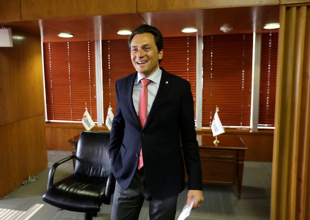 El estancamiento del caso Odebrecht en México y las elecciones