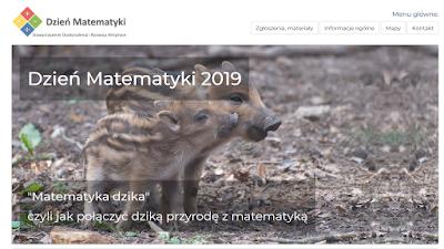 https://www.dzienmatematyki.pl/
