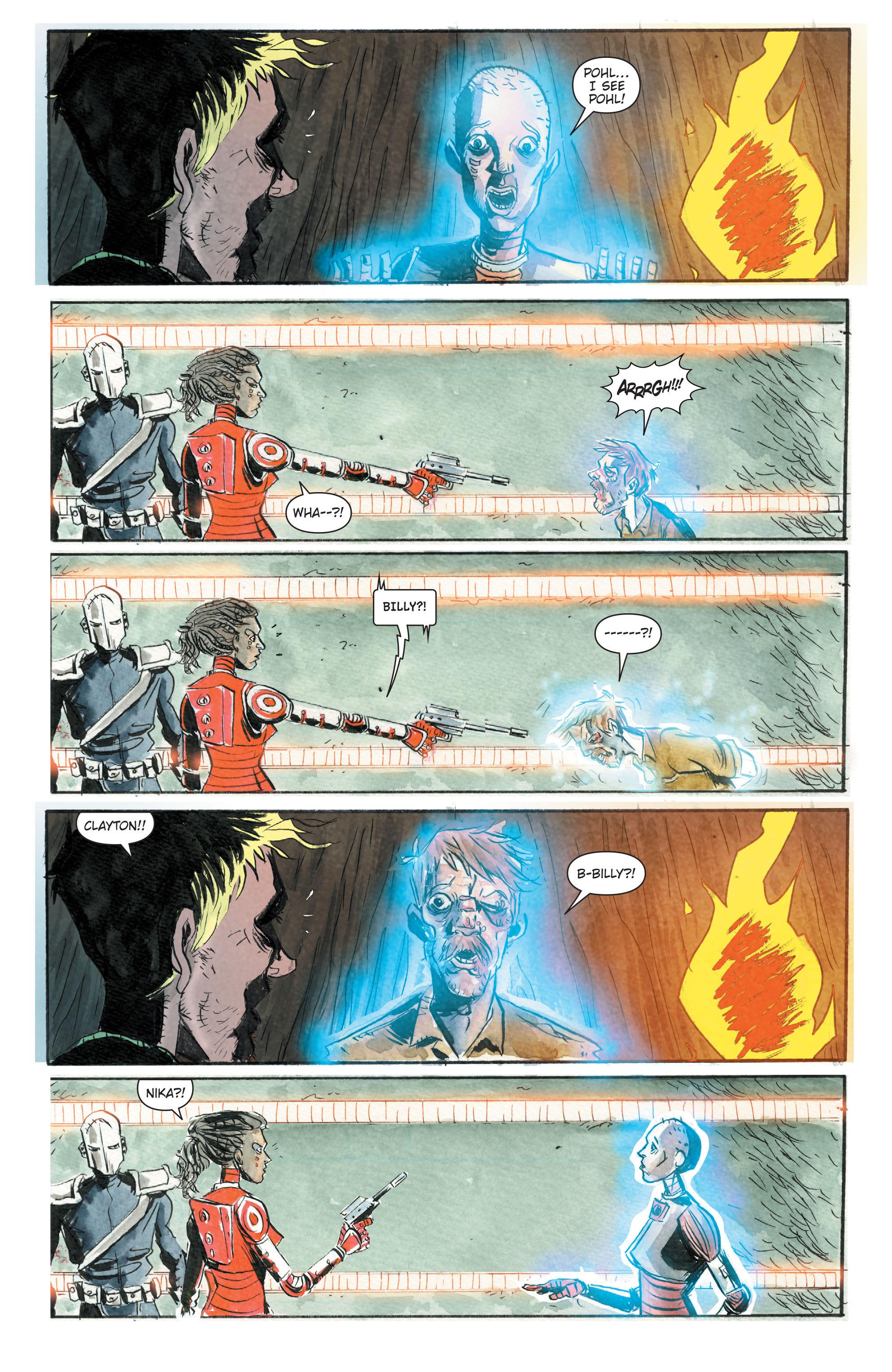 Read online Trillium comic -  Issue # TPB - 89