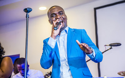 Joe Mettle To Headline 2017 GOSPELFEST In London