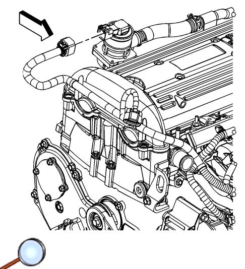 Vehicle Fixes: Engine Control Module (ECM) DTC P0411 The