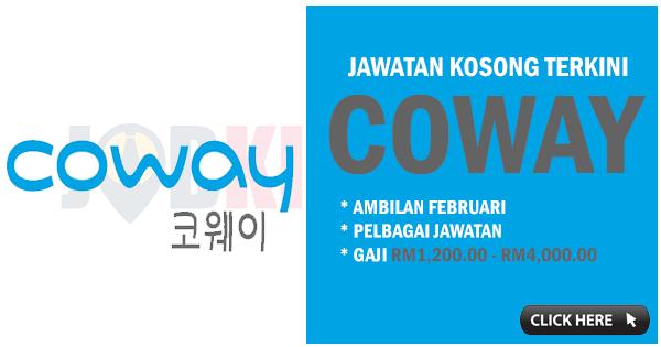Coway (M) Sdn Bhd
