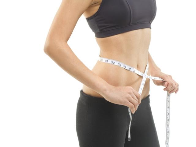 cara mengecilkan badan cara menurunkan berat badan