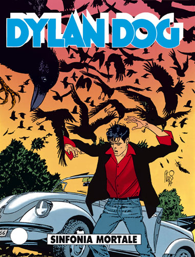 Dylan Dog (1986) issue 99 - Page 1