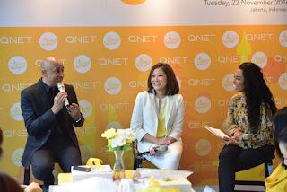QNET renforce l'action des femmes entrepreneurs au Maroc   Pour la Journée de la Femme, soyez audacieuses et changez les choses