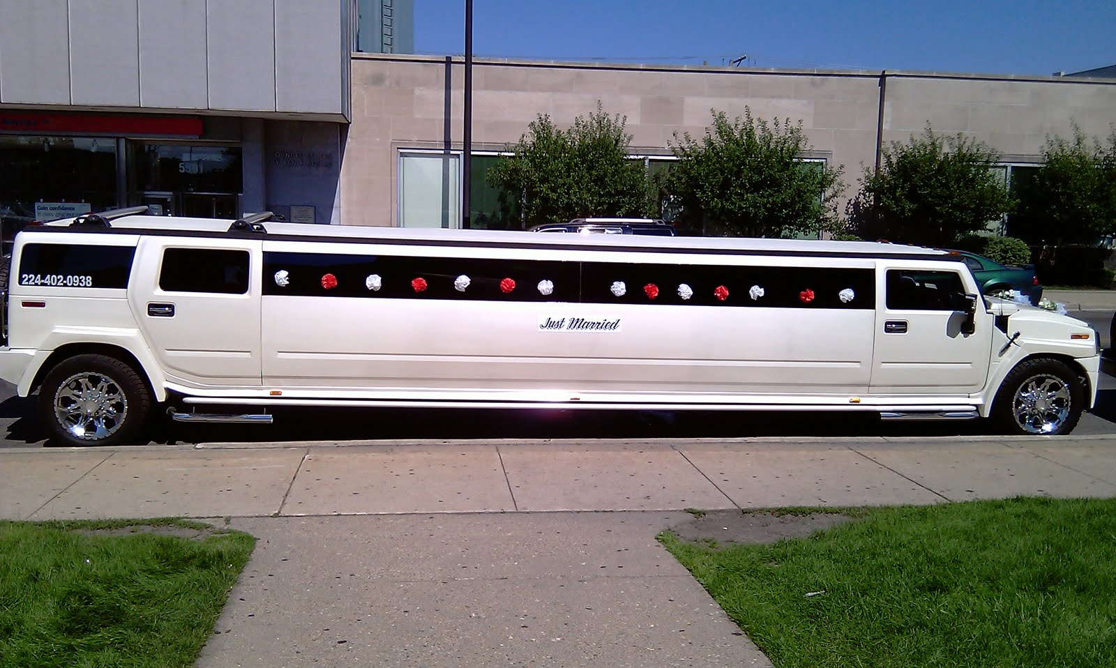 Car And Limousine Service Nyc