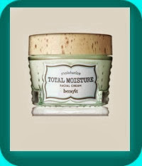 Love me b right, box collector Benefit - Total Moisture - Blog beauté Les Mousquetettes