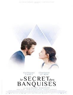 Le secret des banquises (El secreto del hielo) (2016)