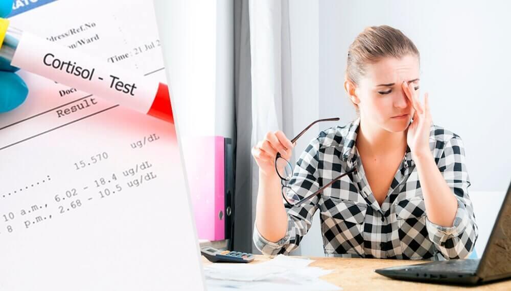 Níveis Elevados de Cortisol: Sintomas, Causas e Como Diminui-lo (Baseado em Evidências)