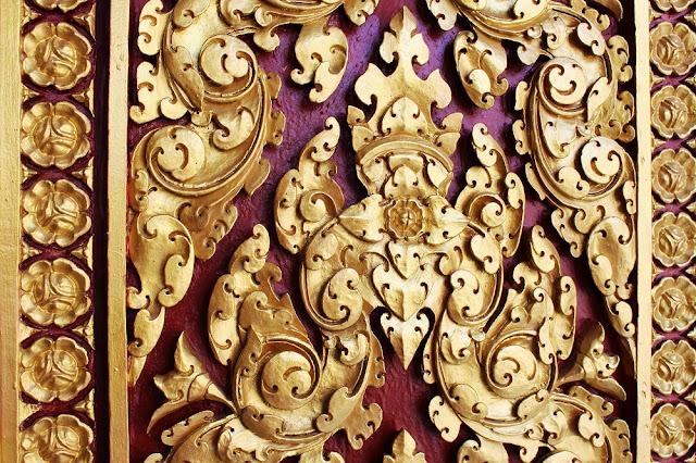 Royal Palace, Phnom Penh, Cambodia - travel blog