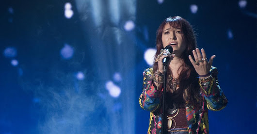 Lauren Daigle performs 'You Say' On Dancing With The Stars Finale - Passion for Lord