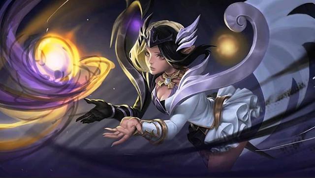 Hero Lunox Mobile Legends