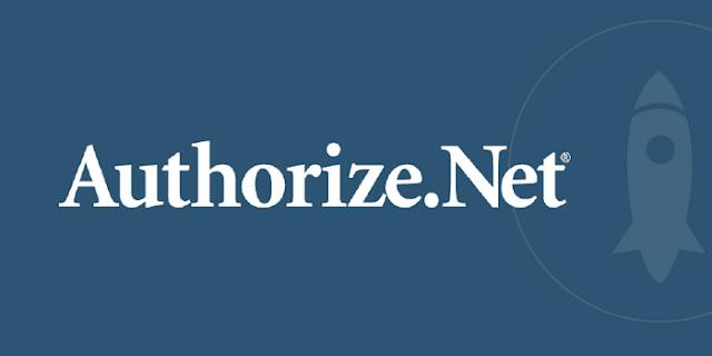 Authorize.Net - Platform Transaksi Keuangan Online Selain PayPal