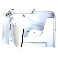 TOP Walk in Tubs and Handicap TUBS for sale online GO TO  https://independenthome.com/walk-in-tubs