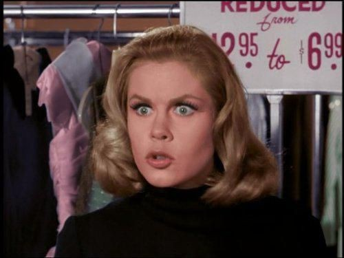 Bewitched - Season 1 Episode 24: Which Witch Is Which?