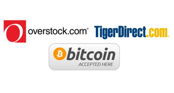 Sites que Aceitam BitCoins Como Forma de Pagamento