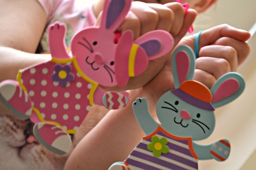 The Mix And Match Bunnies Are Suitable For All Ages Ha Im 31 I Still Enjoyed Making These Too