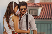 Jab Harry Met Sejal  4th Day Box Office Collection