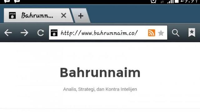 Pasca Kejadian MH Thamrin, Pemerintah Blokir 11 Situs