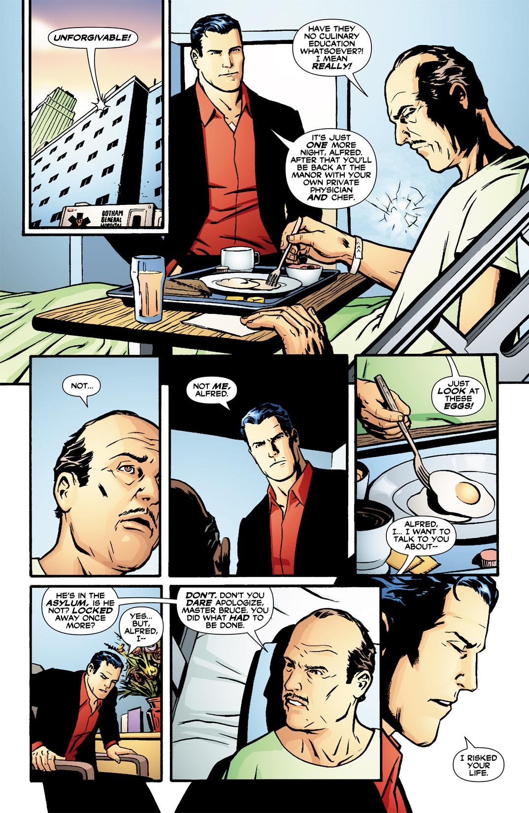 Detective Comics (1937) 816 Page 21