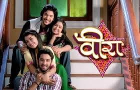 new cast Veera story, timing, TRP rating this week, actress, pics