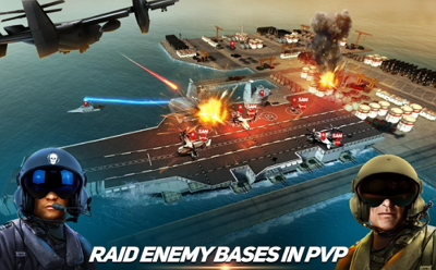 Download Game Android Drone 2 Air Assault APK DATA