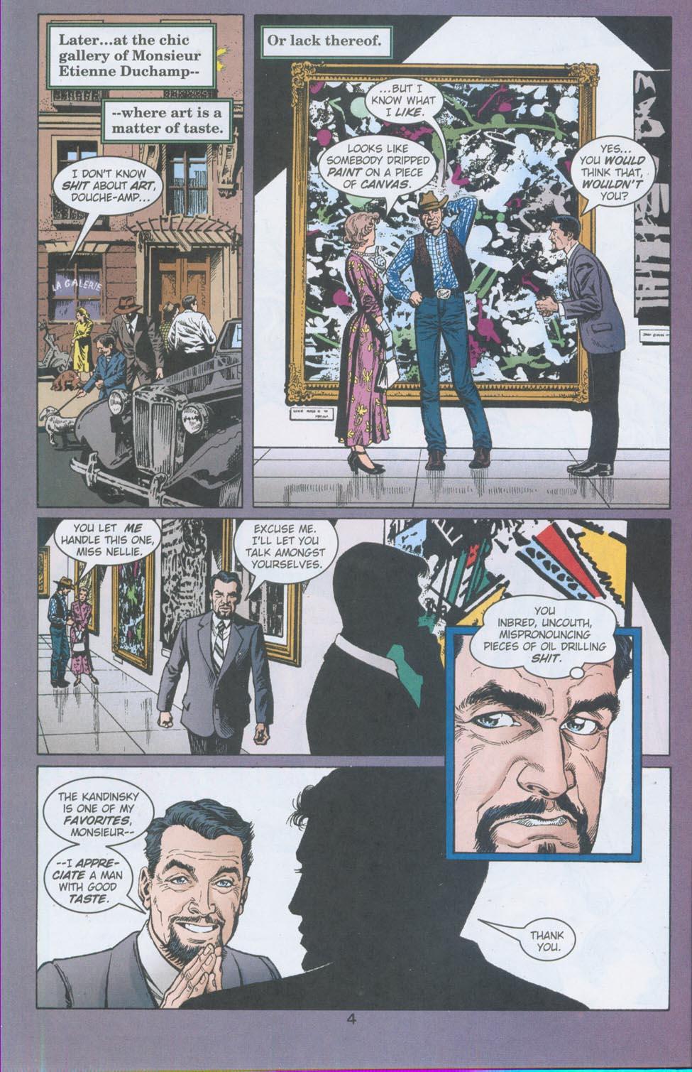 Read online American Century comic -  Issue #16 - 5