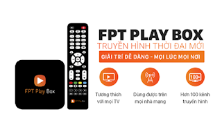 fpt playbox 2018