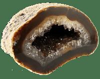 mineral de geoda cuarzo | foro de minerales