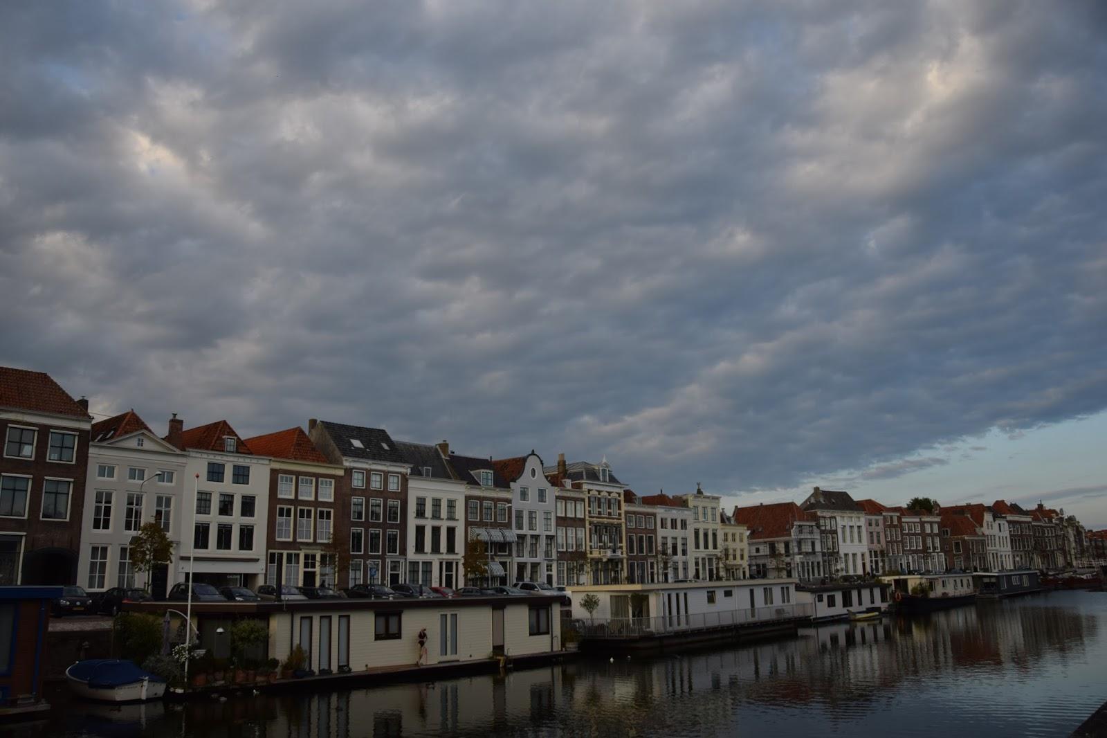 wynajem mieszkania Holandia