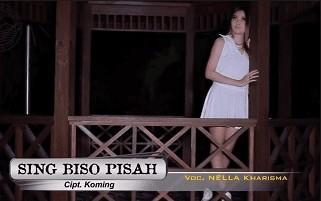 Lirik Lagu Sing Biso Pisah Nella Kharisma Asli dan Lengkap Free Lyrics Song