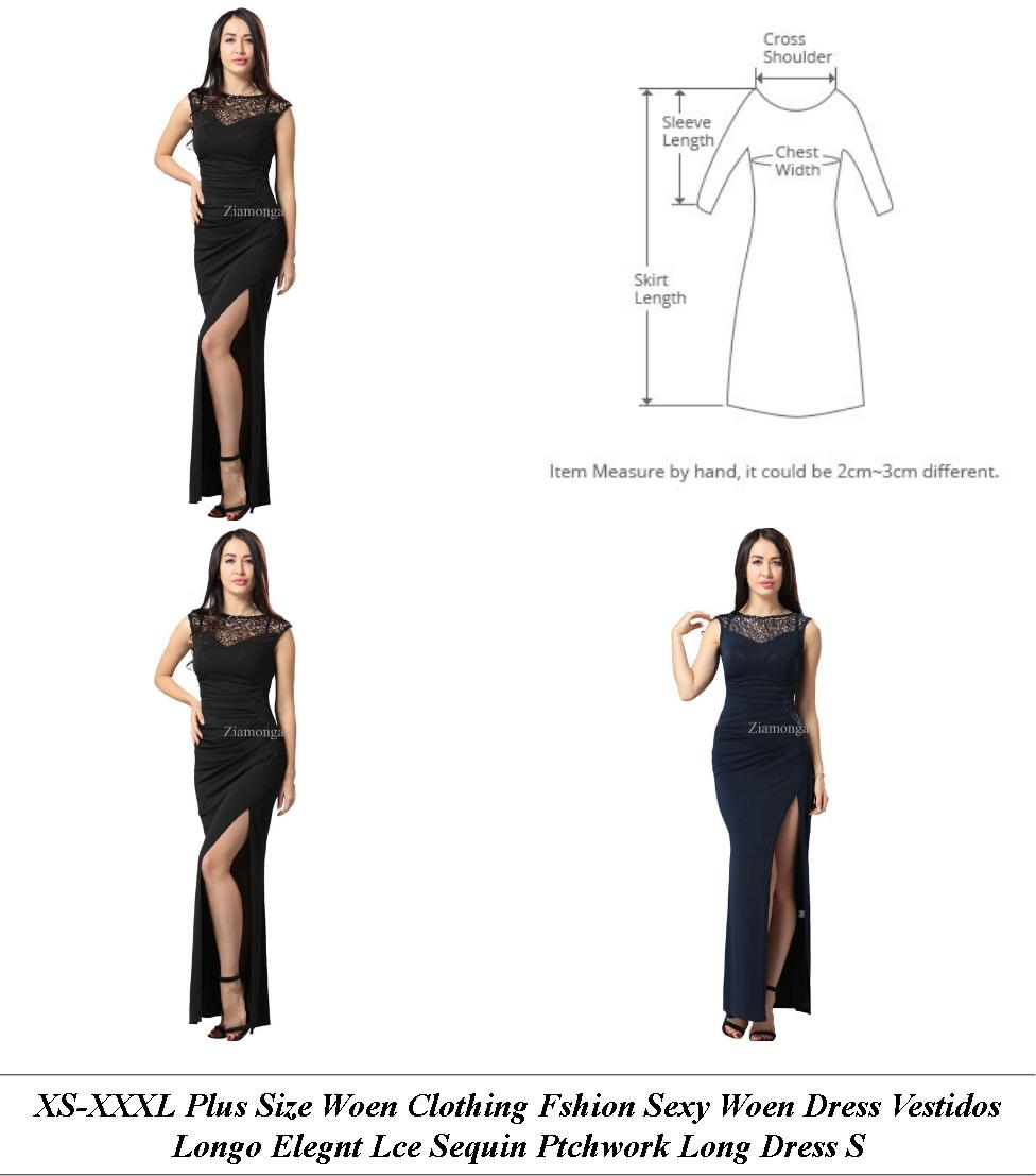 Frock Dresses For Womens - Online Usinesses For Sale Eay - Plus Size Party Dresses With Sleeves
