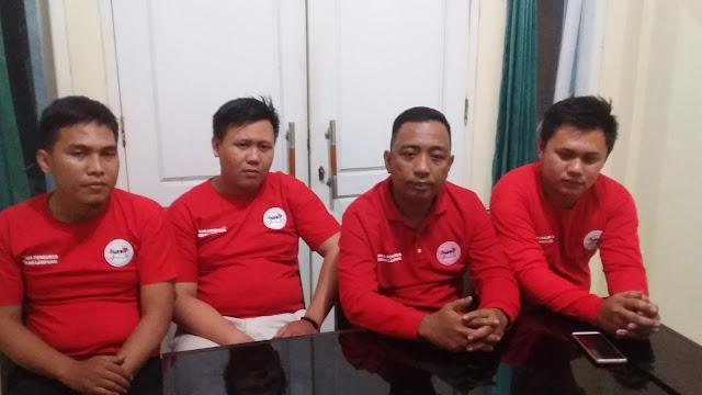 GPN Apresiasi Aksi HMI Bandar Lampung Tentang Raport Merah Jokowi-JK