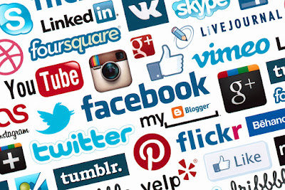 وسائل التواصل الاجتماعي