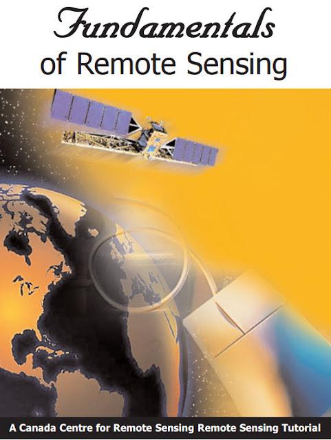 Buku Fundamentals of Remote Sensing