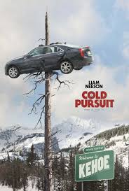 Cold Pursuit (2019) Full Movie English HDRip 1080p | 720p | 480p | 300Mb | 700Mb | ESUB