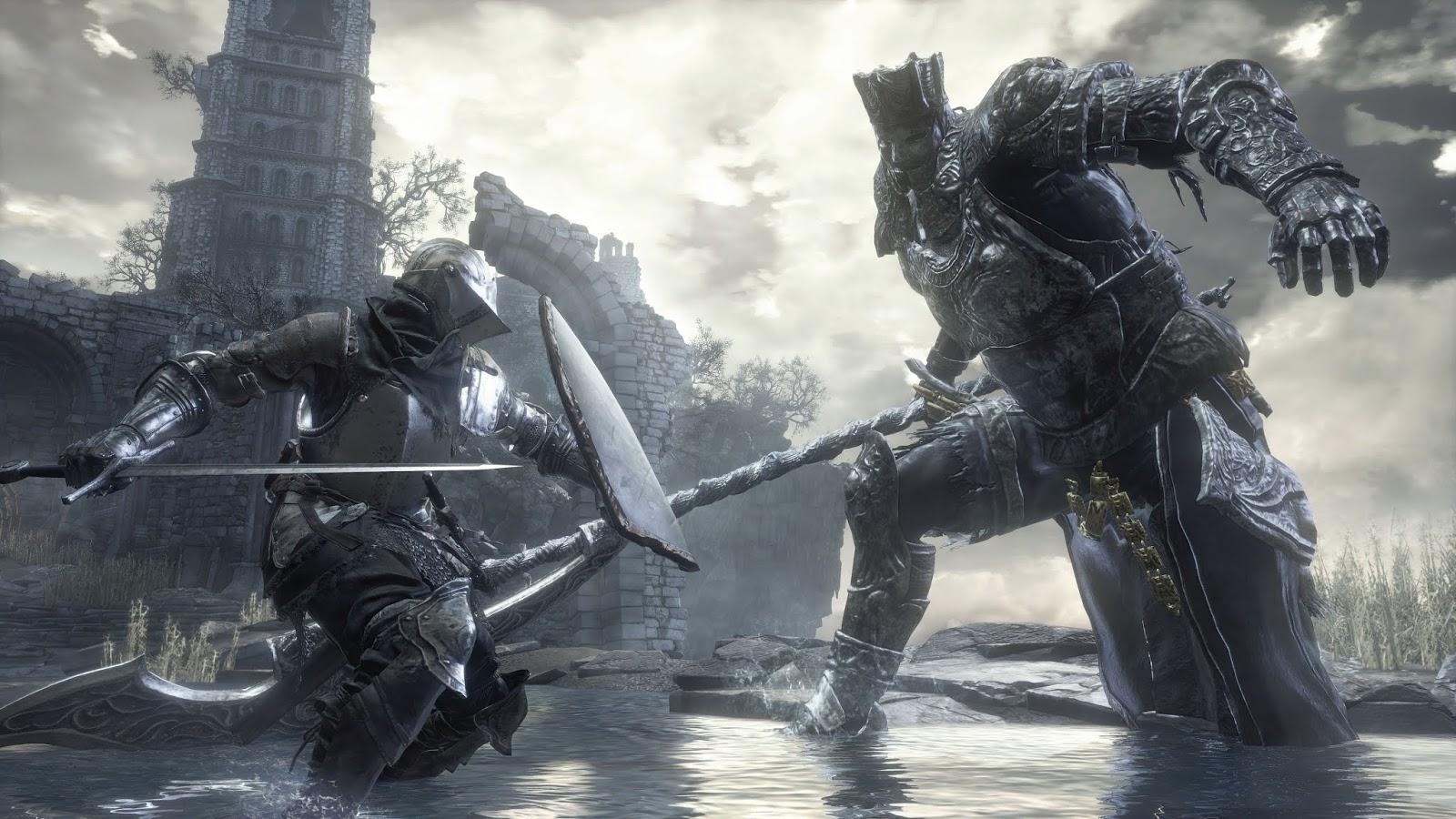 Dark Souls 3 Trainer Cheats And Mods Solidfilez Cheats