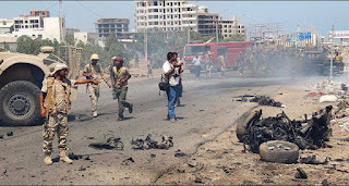 Allahu Akbar! 40 Teroris Syiah Houthi Tewas dalam Bentrokan di Al-Baydah