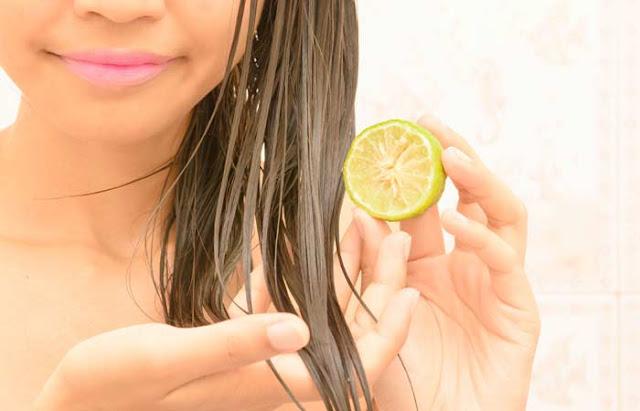 Wonderful Benefits And Uses Of Lemon (Nimbu)- Lemon Benefits for Hair
