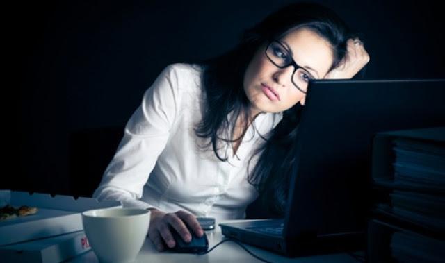 Menjaga Tubuh Tetap Sehat Ketika Bekerja Malam