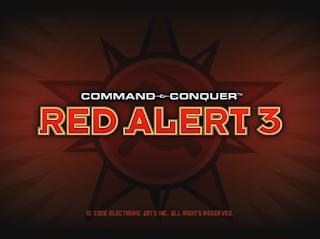 Red Alert III djgametech