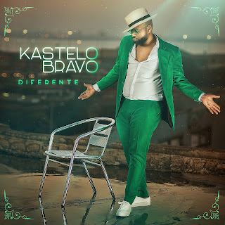Kastelo Bravo - Diferente (EP)