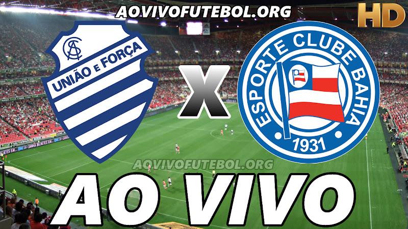 Assistir CSA vs Bahia Ao Vivo HD