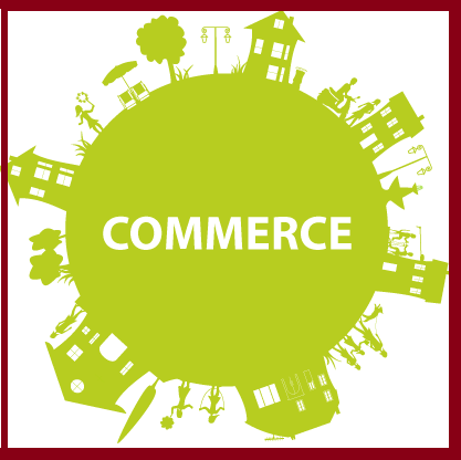 Study Commerce Online: what do you mean by Commerce?