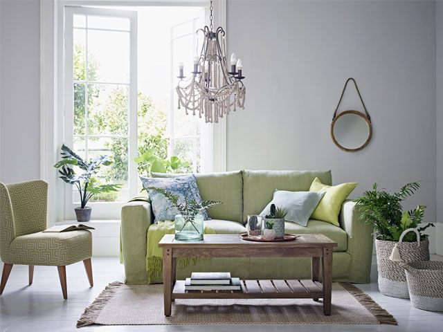 Know Some Of The Home Decoration With Botanical Plants